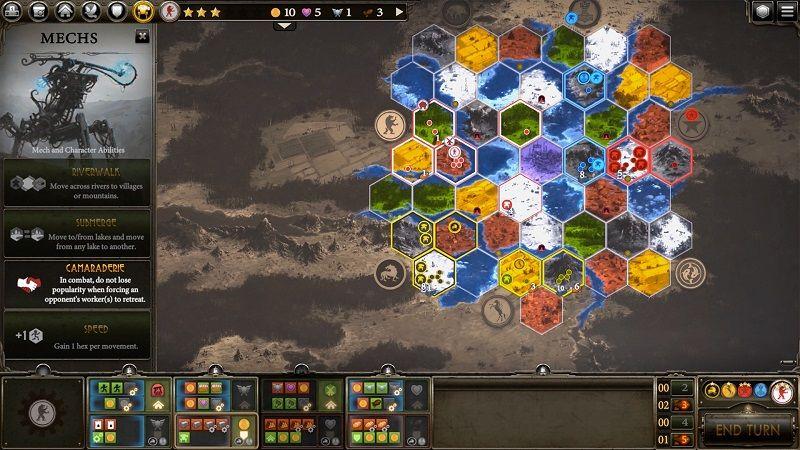 Steam - videojuego