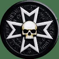 Templarios Negros logo