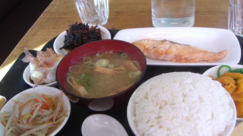 Le petit déjeuner japonais idéal pour votre corps