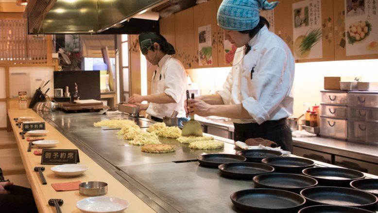 Les ustensiles de la cuisine japonaise traditionnelle