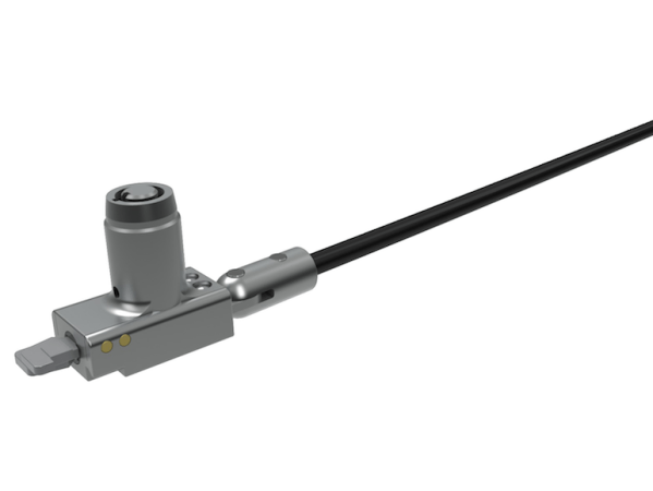 Noble NS04T Scissor Lock Barrel & Trap – 1 tab