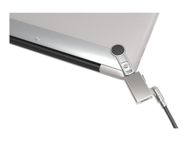 Compulocks MBA13BRW MacBookAir 13 Security Bracket – 1