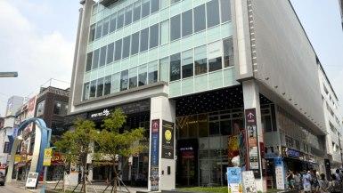 ワイズパーク(釜山光復店)