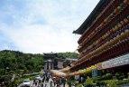 釜山西面にある三光寺