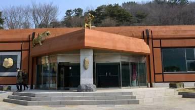 石莊里博物館