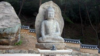 慶州 菩提寺