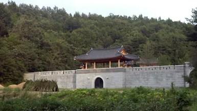 安東民俗村