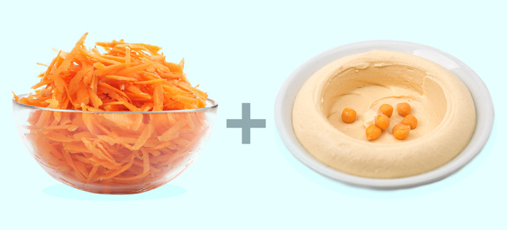 7 Food Combinations That Can Speed Up Your Weight Loss