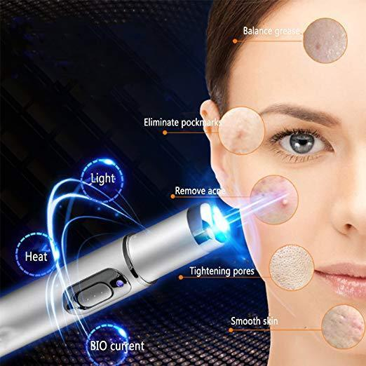 Laser Skin Treatment For Acne