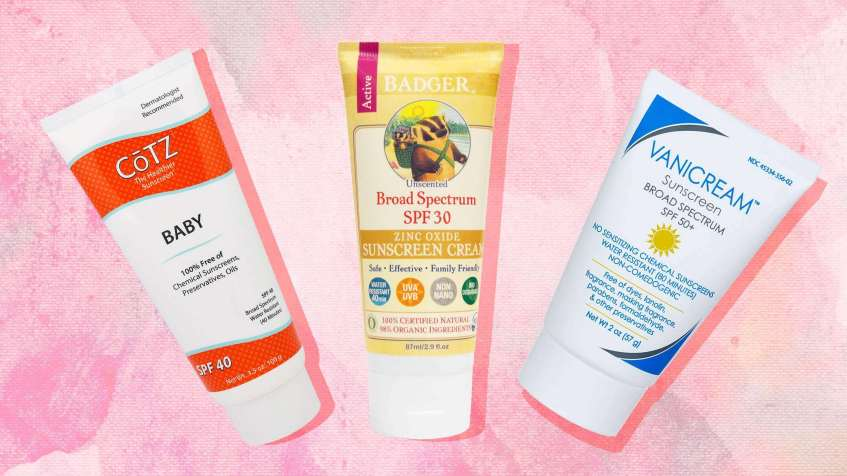 Not using SPF products - tabib.pk