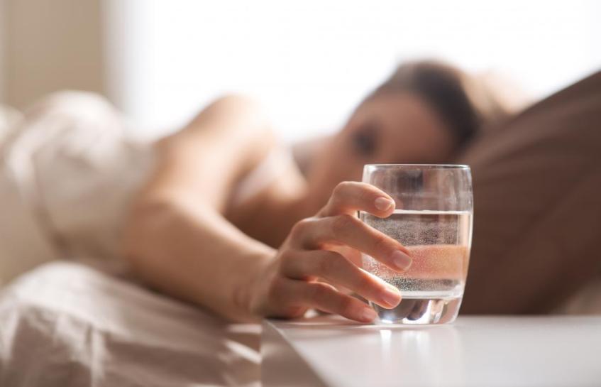 Avoiding Hydration - tabib.pk