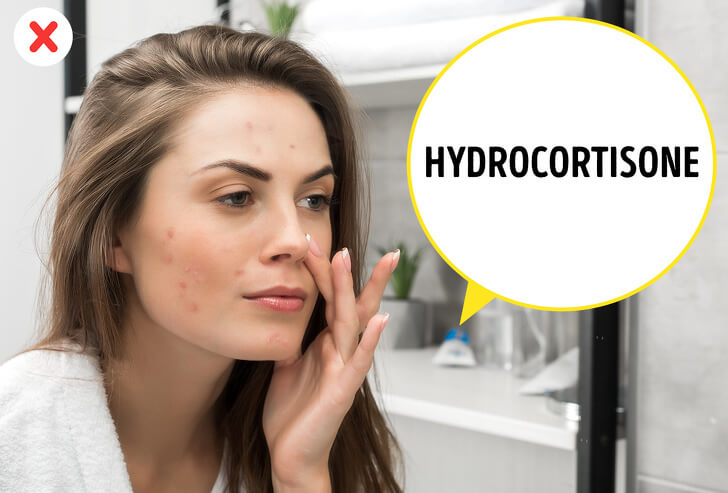 Hydrocortisone cream - Tabib.pk
