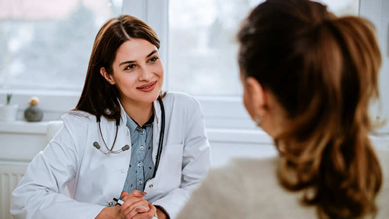 When Should You Visit A Doctor - Tabib.pk