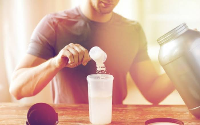 protein shake in your diet plan - Tabib.pk