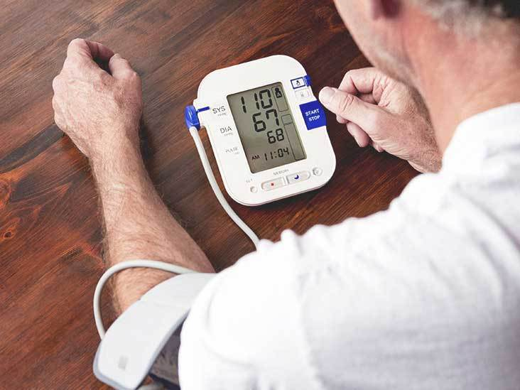 Diet Plan And Exercise For High Blood Pressure - tabib.pk