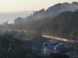 Kimitōge bei Hashimoto