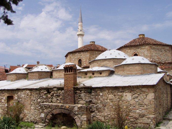 Prizren: Das schöne Mahmet-Pascha-Badehaus