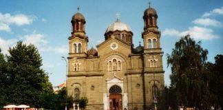 Im Zentrum von Burgas