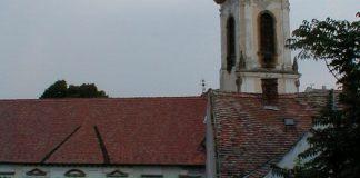In der Altstadt von Szentendre