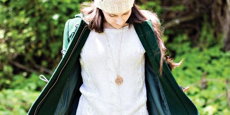 Cascade Duffle Coat + Sewing Outerwear Addiction