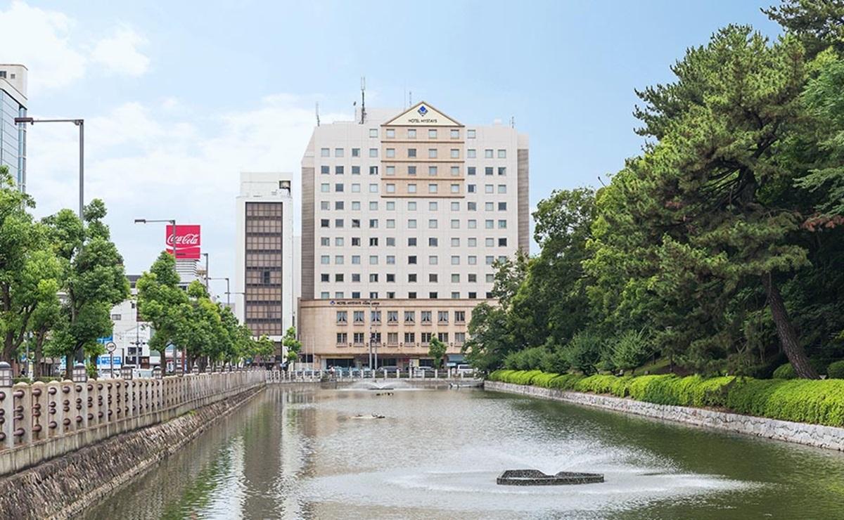 ホテルマイステイズ松山 写真1