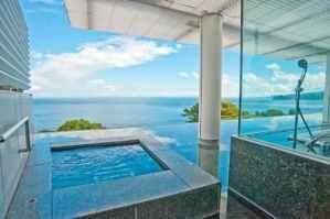 ATAMI 海峯楼   良質の温泉を独り占めできる悦び! 写真