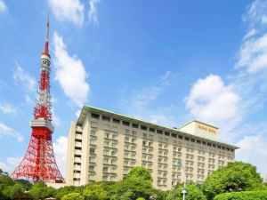 東京プリンスホテル   大切なお集まりにふさわしい! 写真