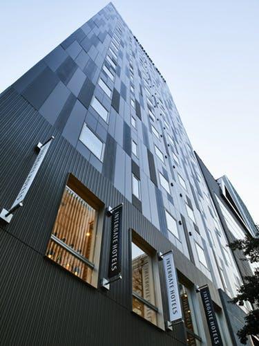 ホテルインターゲート東京 京橋 写真1