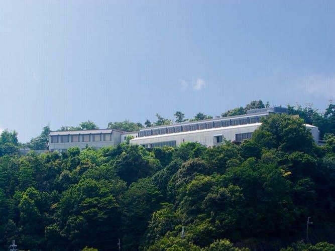 みのお山荘 風の杜 写真1