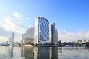第一ホテル東京シーフォート 写真