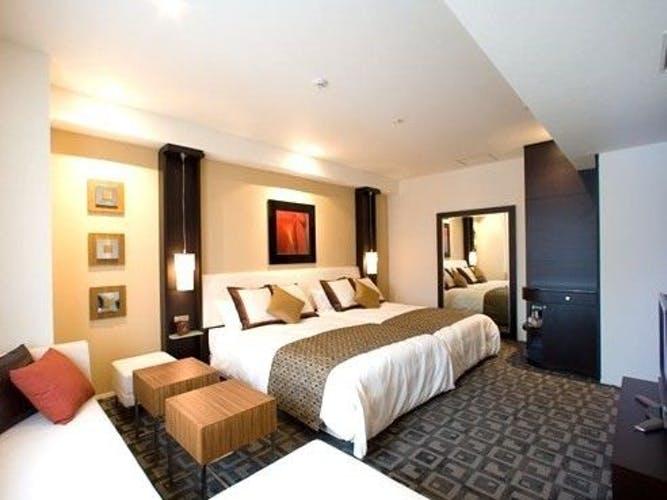 ホテルベストランド 写真1