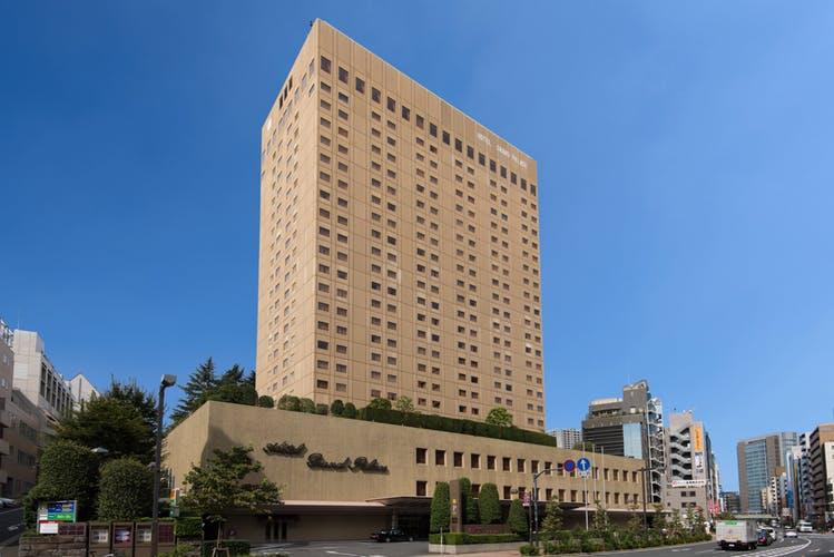 ホテルグランドパレス 写真1