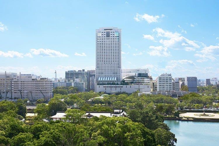 リーガロイヤルホテル広島 写真1