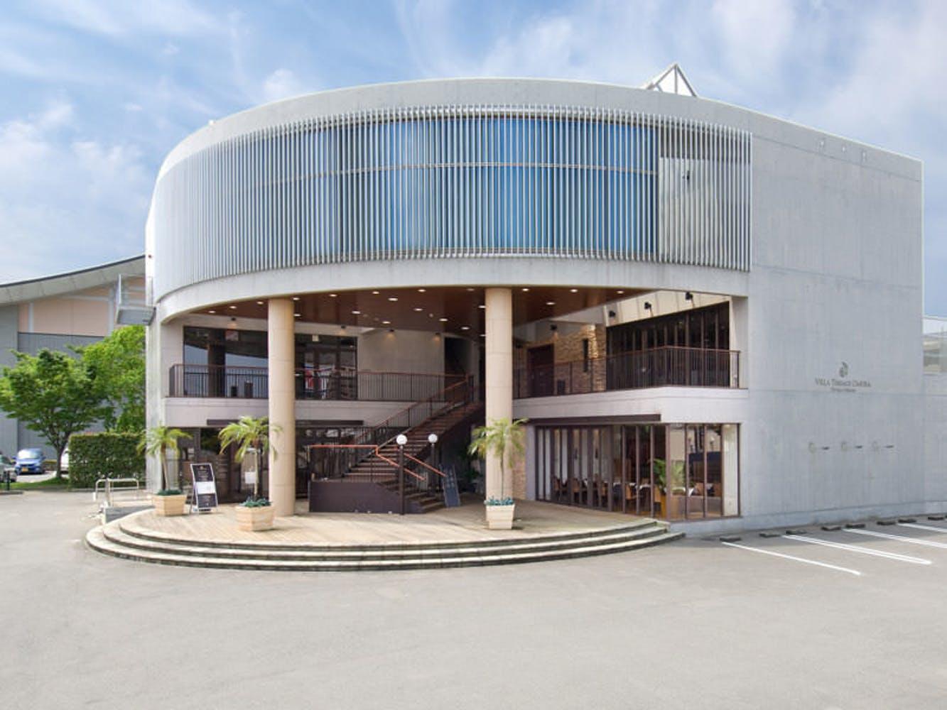 ヴィラテラス大村ホテル&リゾート 写真1