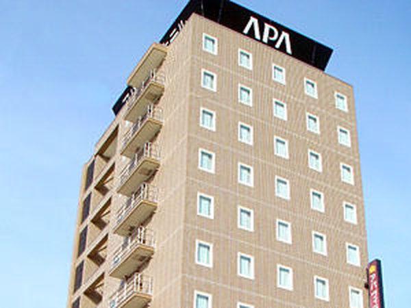 アパヴィラホテル〈燕三条駅前〉(アパホテルズ&リゾーツ) 写真1