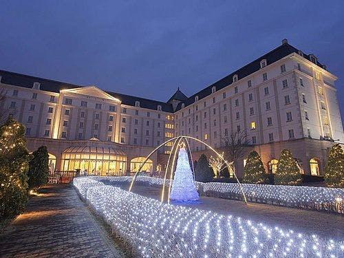 ホテル日航ハウステンボス 写真1