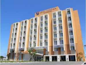 ホテル ライジングサン宮古島 写真