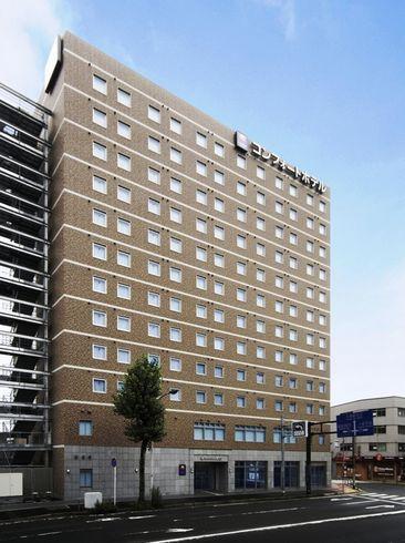 コンフォートホテル小倉 写真1