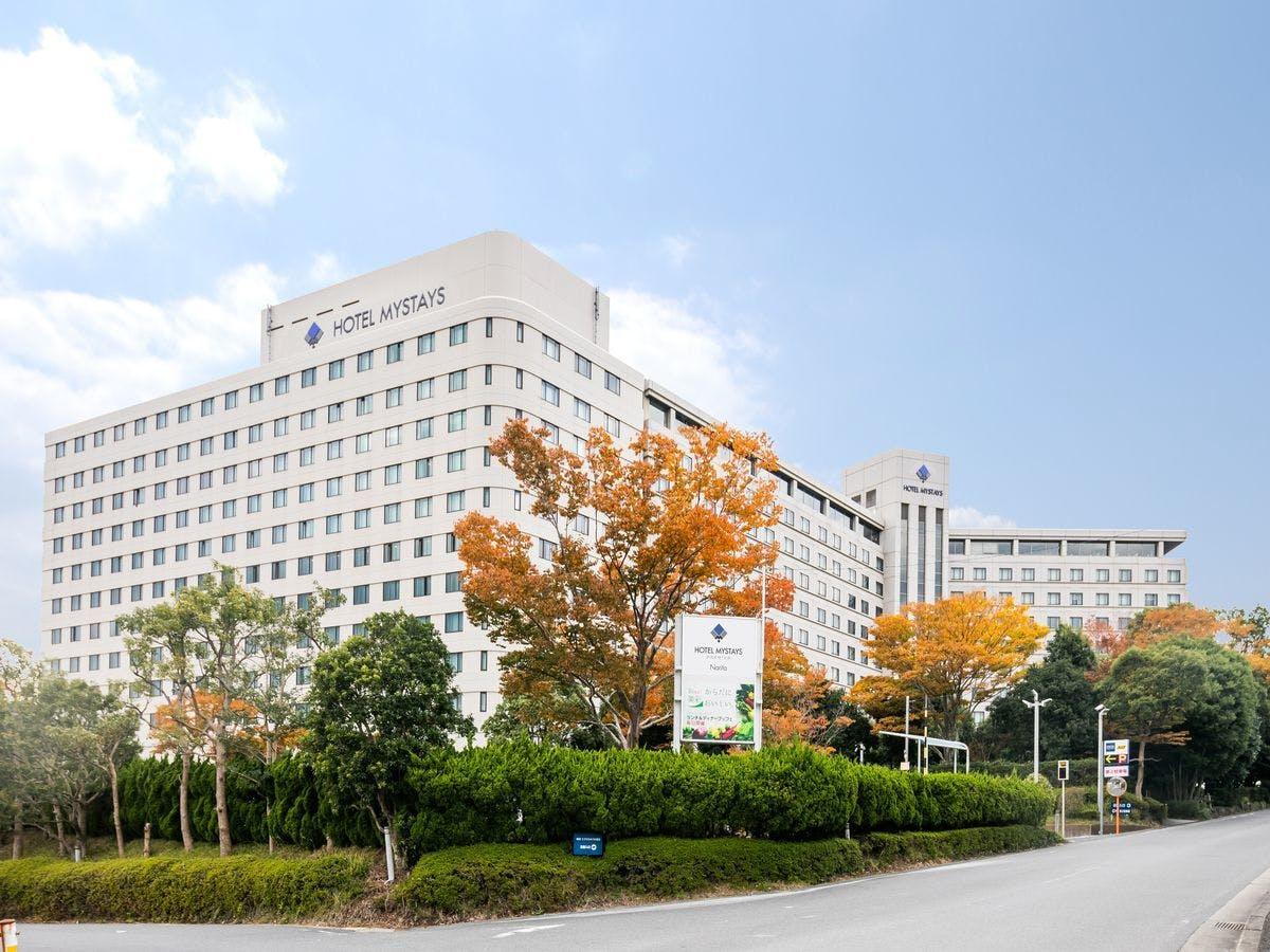 ホテルマイステイズプレミア成田 写真1