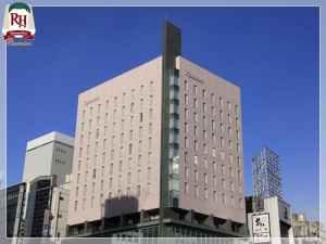 リッチモンドホテルプレミア仙台駅前 写真