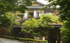 那須高原の宿 山水閣 写真