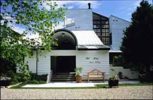 牧場通りの小さな旅籠 オーベルジュ  新鮮な空気がいっぱい! 写真