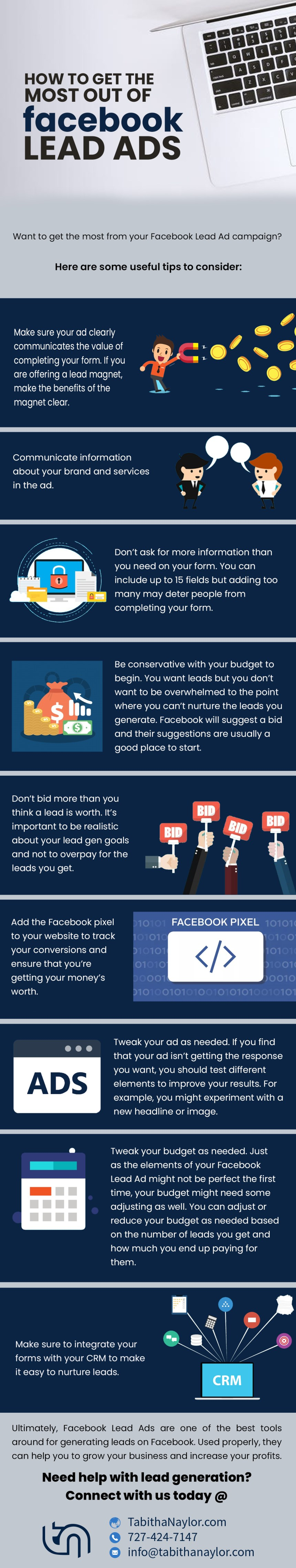 How-to-Get-the-Most-Out-of-Facebook-Lead-Ads-550x2846