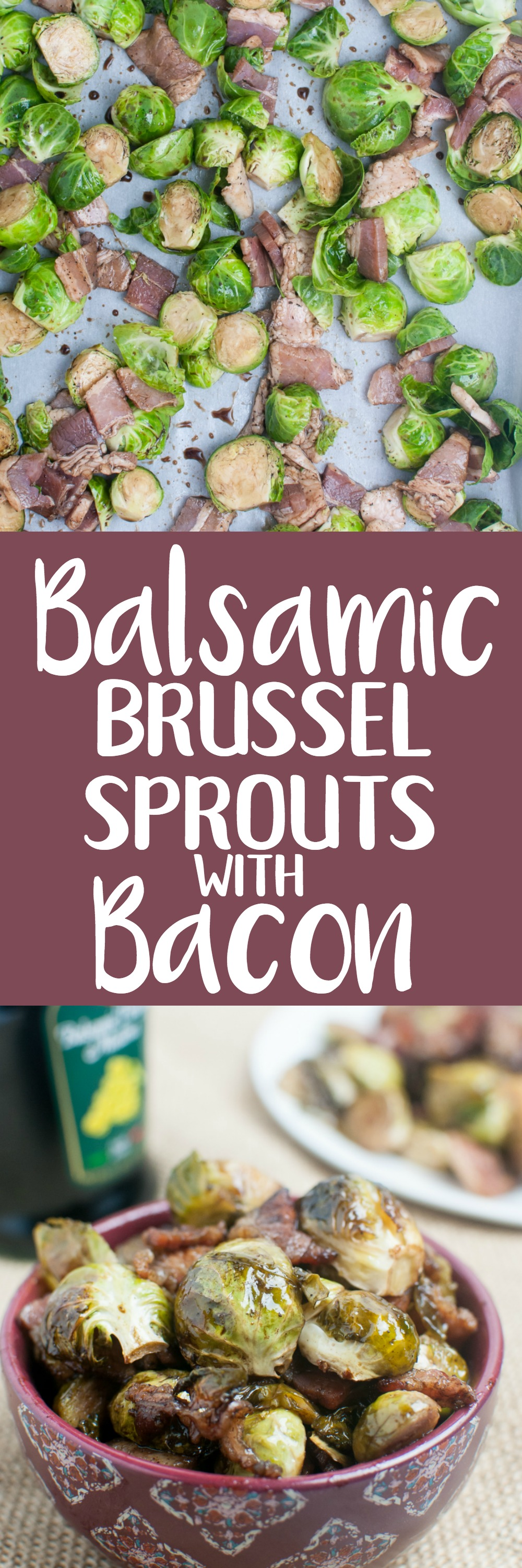 balsamicbrusselswithbacon