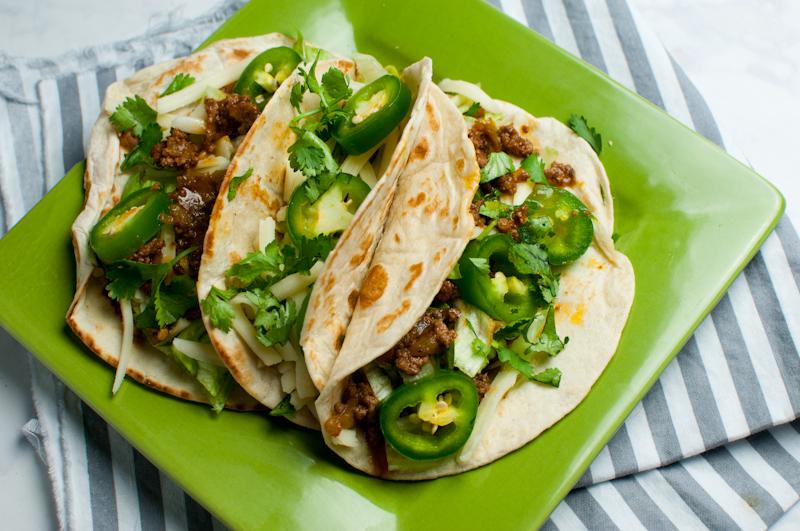 Beef Taco 2