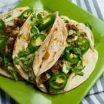 Beef Tacos (3)