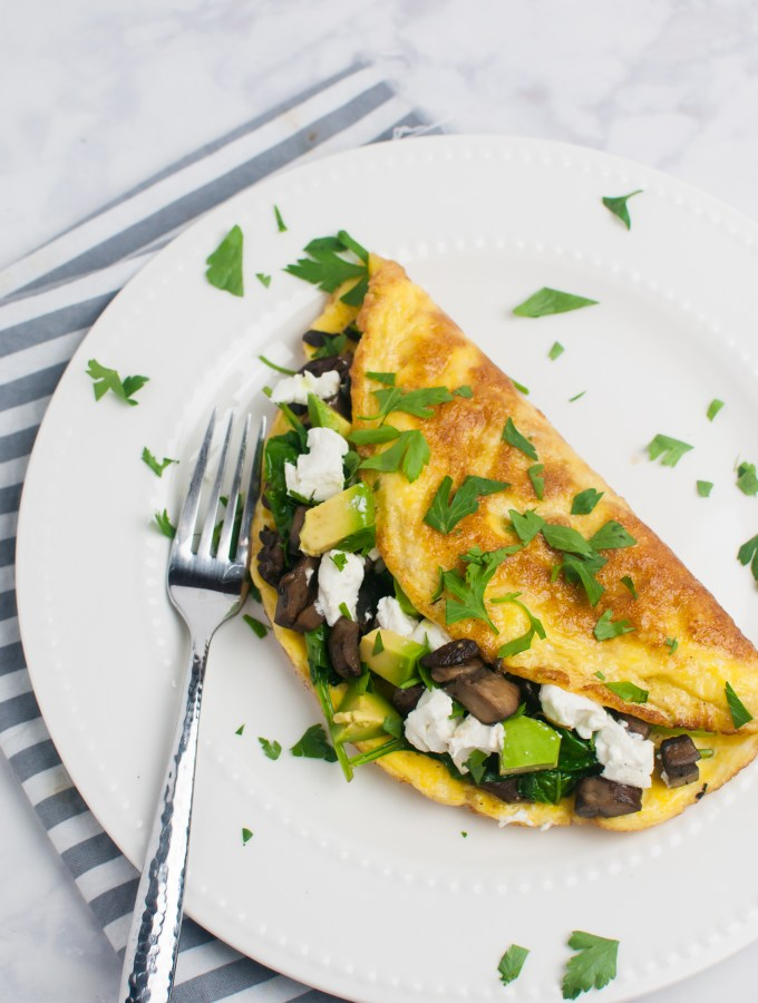 mushroom-spinach-goatcheese-omelet (13)