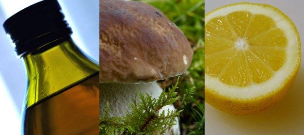 Rezept der Woche: Steinpilz-Carpaccio
