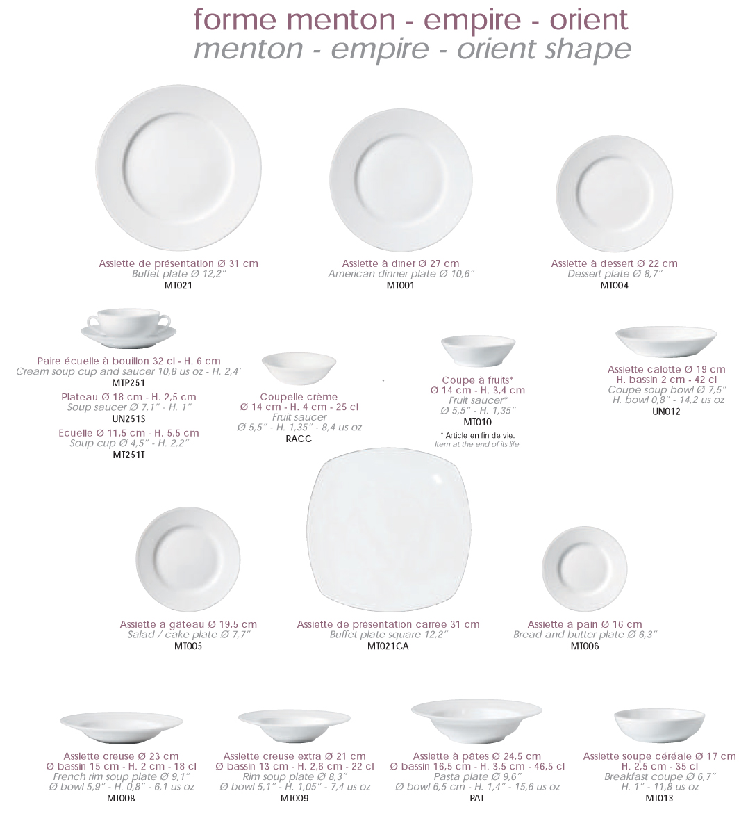 Plate Raynaud Tolede Or Dinner Plate Tolot001