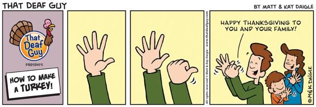 That Deaf Guy _ Turkey